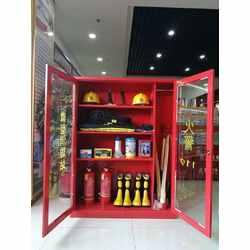 社区微型消防站