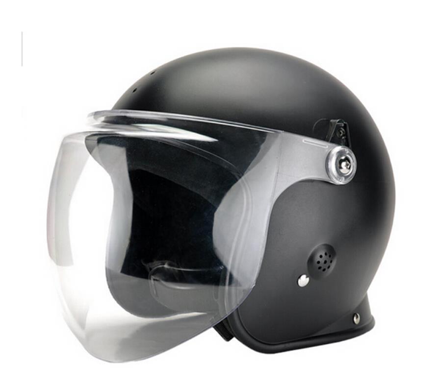 防暴器材八件套之防暴头盔
